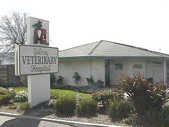 Gilroy Animal Hospital